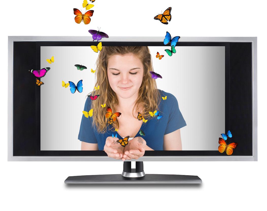 Camellia Communications Digital TV Plans